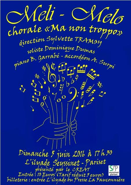 Affiche concert juin 5-1